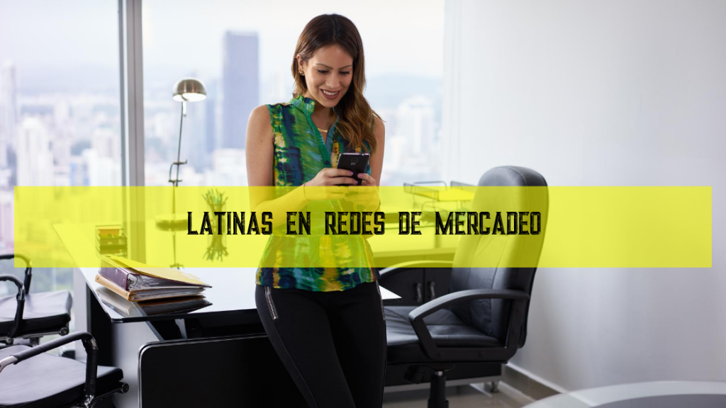 ley de la influencia en latinas