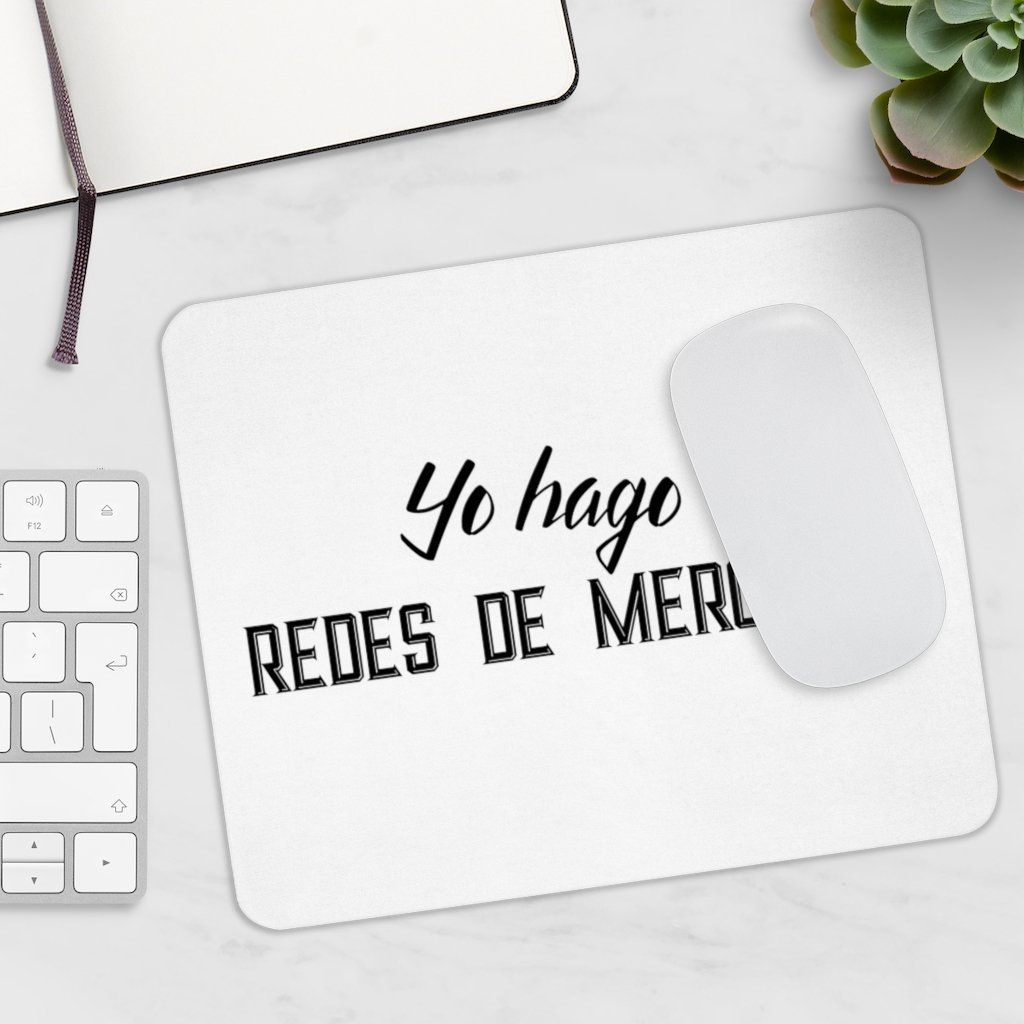 redes de mercadeo o multinivel mouse pad