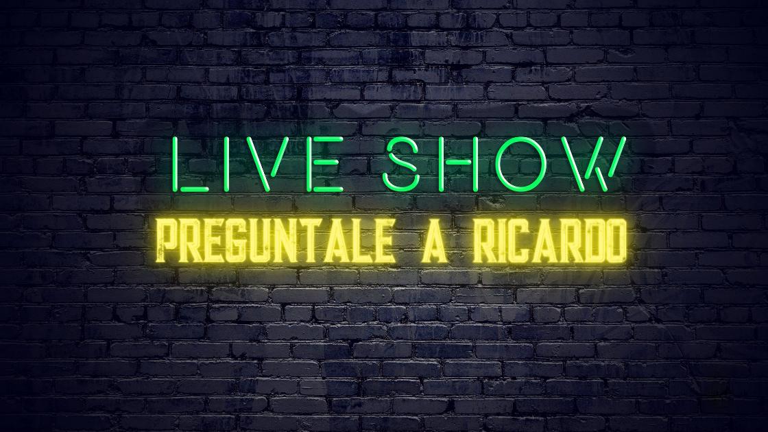 Live Show Redes de Mercadeo